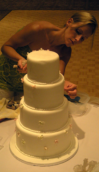 Andy's Wedding Cakes